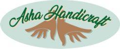Asha Handicraft Logo Small